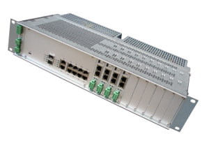 MiniFlex DSLAM