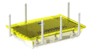 Router WAN/WWAN Teldat K