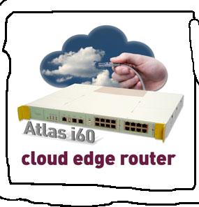 Router Atlas i60/i61 Cloud Edge